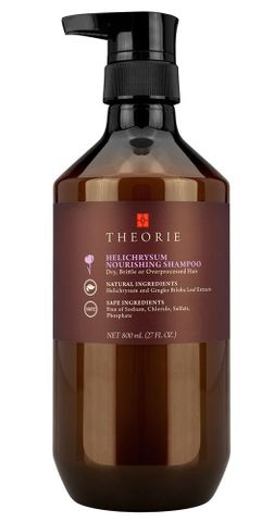 Theorie Helichrysum Shampoo 800ml