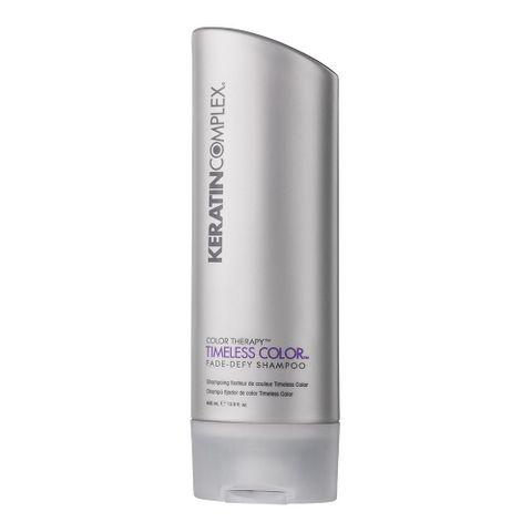 Keratin Complex Timeless Shampoo 400ml