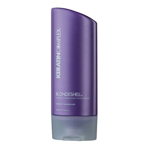 Keratin Complex Blonde Conditioner 400ml