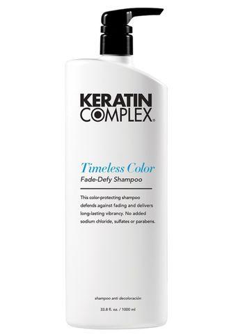 Keratin Complex Timeless Colour Shampoo 1L