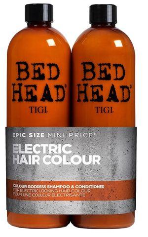 TIGI Bed Head Colour Goddess Duo 750ml