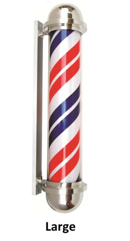 Koza Barber Pole Small 60cm JQ60