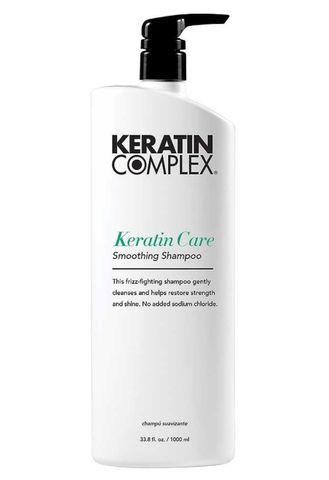 Keratin Complex Care Shampoo 1L