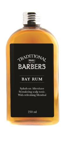 Wahl Bay Rum 250ml