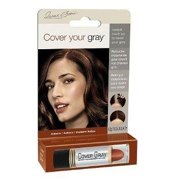 Gari Cover Your Grey Auburn 800035