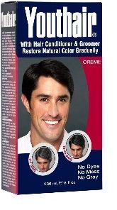 Youthair Hair Cream 236ml
