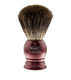 Wahl 5 Star Badger Shave Brush