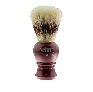 Wahl 5 Star Boar Bristle Shave Brush