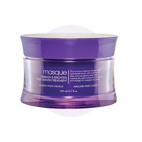 Keratin Complex Blonde Masque - 200ml