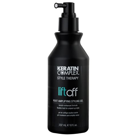 Keratin Complex Lift Off Styling Gel 237