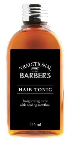 Wahl Hair Tonic 125ml
