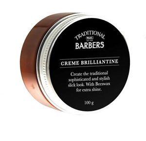 Wahl Crème Brillantine 100gm
