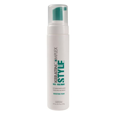 Keratin Complex Vita Volume Foam 250ml