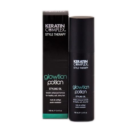 Keratin Complex Glow Potion 100ml