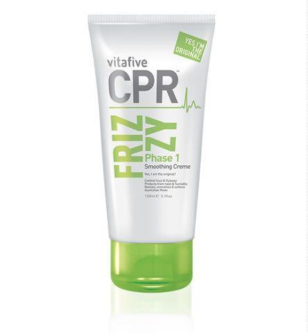Vita 5 CPR Phase 1 Smoothing Creme 150ml