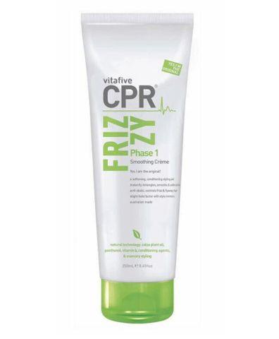 Vita 5 CPR Phase 1 Smoothing Creme 250ml