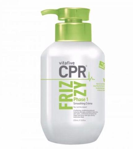 Vita 5 CPR Phase 1 Smoothing Creme 500ml