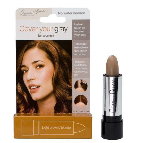 Gari Cover Your Grey Light Brown Blonde 800030