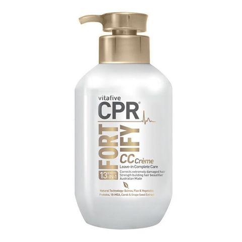 Vita 5 CPR Fortify CC Cream Leave-In 500ml