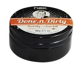 NAK Done n Dirty 90g
