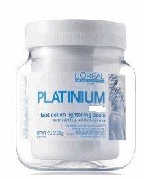 Loreal Platinum Lightning Paste