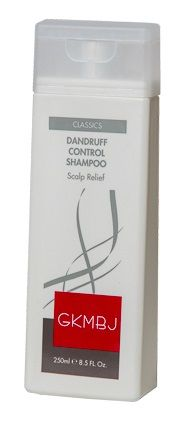 GKMBJ Dandruff Control Shampoo 250ml