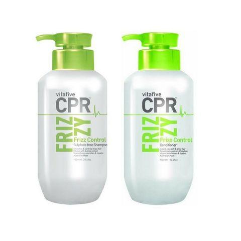Vita 5 CPR Frizz Spoo Cond Duo 900ml