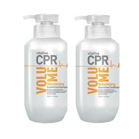 Vita 5 CPR Volume Shampoo and Conditioner Duo 900ml