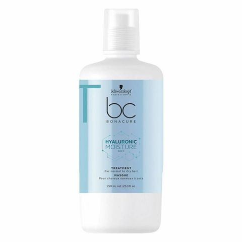 BC Hyaluronic Moisture Kick Treat 750ml