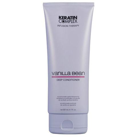 Keratin Complex Vanilla Cond 207ml