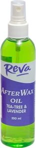 Reva After Wax Oil T/tree Lav 250ml