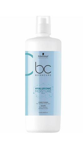 BC Hyaluronic Moisture Kick Conditioner 1L