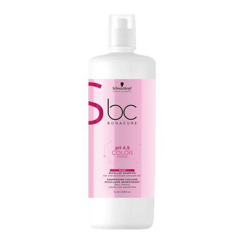 BC ph 4.5 Color Freeze Rich Shampoo 1L