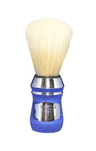 Zenith Z80 Chrome Handle Shaving Brush