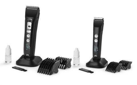 JRL Cordless Clipper and Trimmer Combo - Australian Stock and Warranty