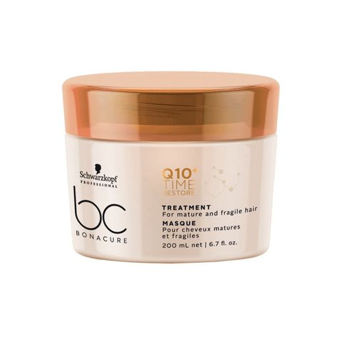 BC Q10 Time Restore Treatment 200ml