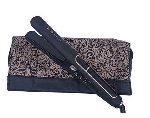 H2D Linear 11 Hair Straightener Matte Black - Australian Stock and Warranty