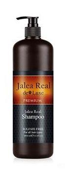Jalea Real De Luxe Premium Shampoo 1L