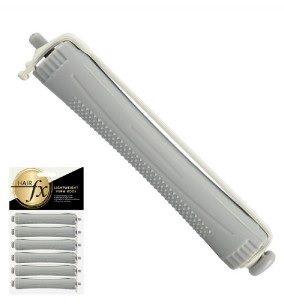 Hair Fx Lightweight Perm Rod 14mm Grey 133201 12pk