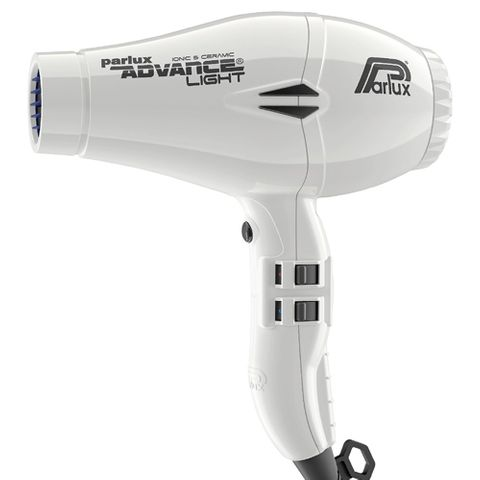Parlux Advance Light Dryer - White