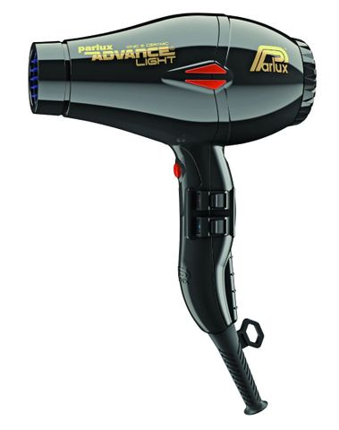 Parlux Advance Light Dryer - Black