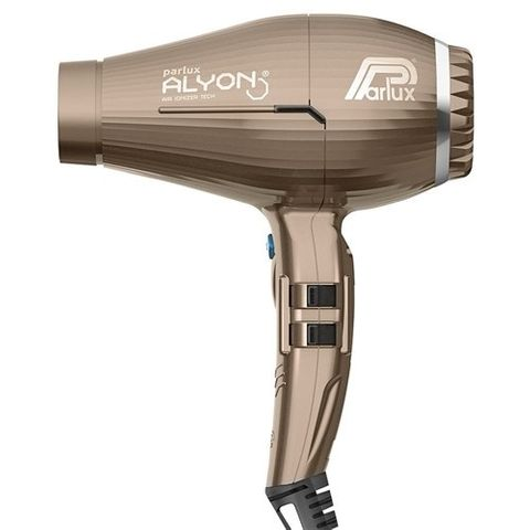 Parlux Alyon Dryer with Air Ionizer Technology - Bronze