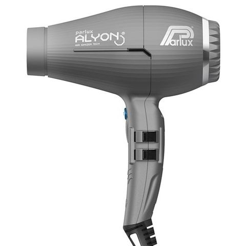 Parlux Alyon Dryer with Air Ionizer Technology - Matt Graphite