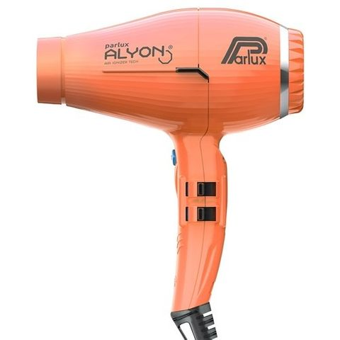 Parlux Alyon Dryer with Air Ionizer Technology - Coral
