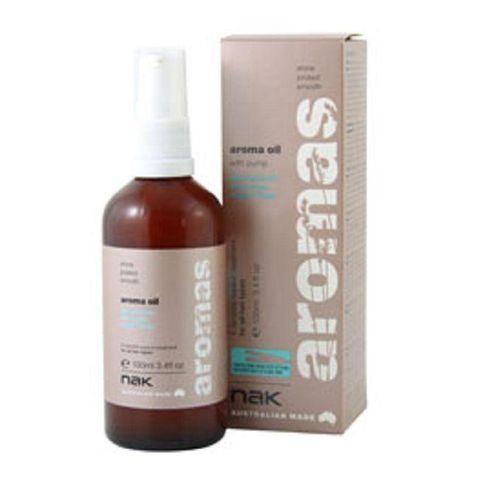 NAK Aromas Oil Spray 50ml