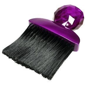 BX Crystal Purple Neck Brush