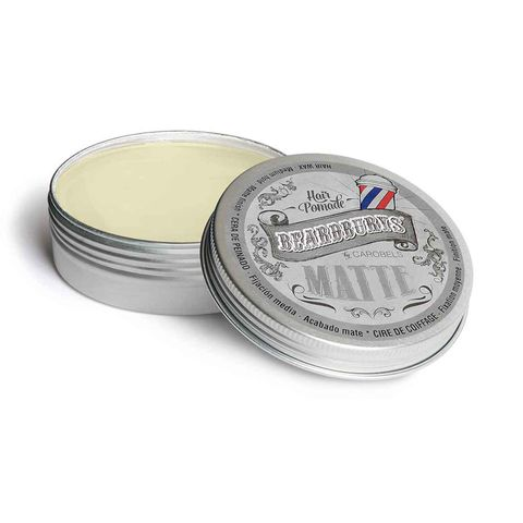 Beardburys Hair Pomade Matte 100ml