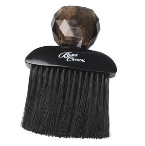 BX Crystal Black Neck Brush