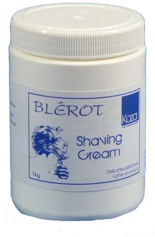 Koza Blerot Shaving Cream 1 Kg