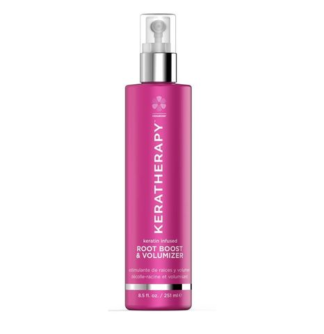 Keratherapy Keratin Infused Root Boost and Volumizer 251ml
